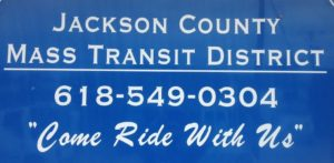 bus ride Carbondale Illinois